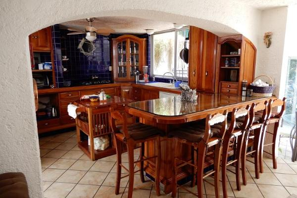 Foto de casa en venta en *** **, san bernabé ocotepec, la magdalena contreras, df / cdmx, 5447499 No. 06