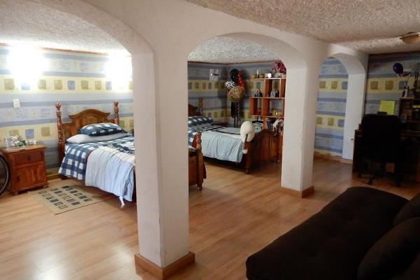 Foto de casa en venta en *** **, san bernabé ocotepec, la magdalena contreras, df / cdmx, 5447499 No. 07