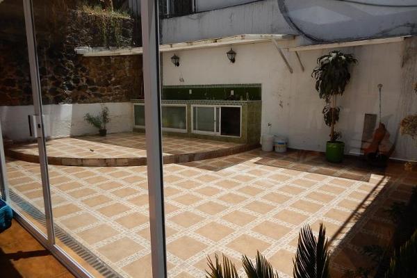 Foto de casa en venta en *** **, san bernabé ocotepec, la magdalena contreras, df / cdmx, 5447499 No. 15