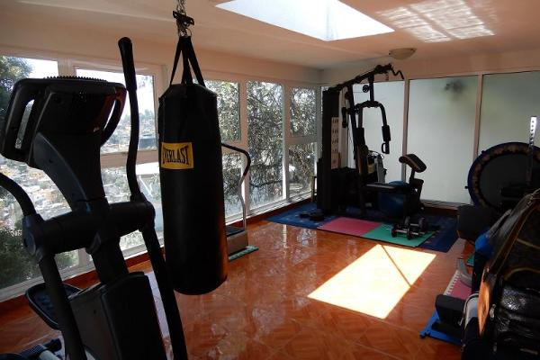 Foto de casa en venta en *** **, san bernabé ocotepec, la magdalena contreras, df / cdmx, 5447499 No. 20