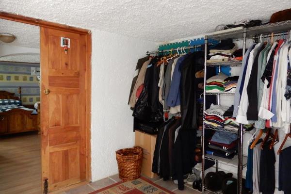 Foto de casa en venta en *** **, san bernabé ocotepec, la magdalena contreras, df / cdmx, 5447499 No. 11