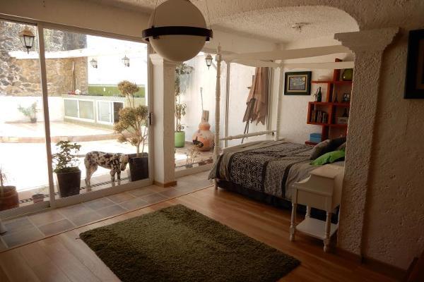Foto de casa en venta en *** **, san bernabé ocotepec, la magdalena contreras, df / cdmx, 5447499 No. 16