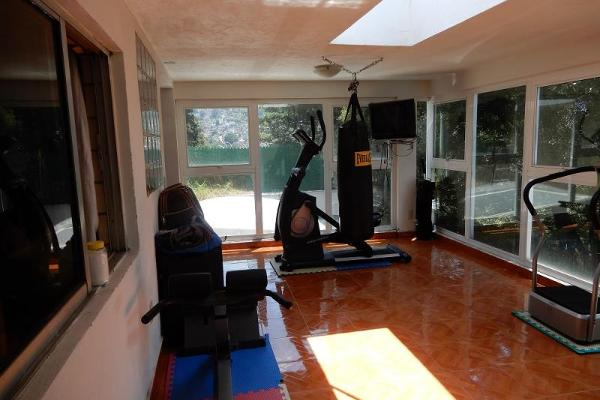 Foto de casa en venta en *** **, san bernabé ocotepec, la magdalena contreras, df / cdmx, 5447499 No. 21