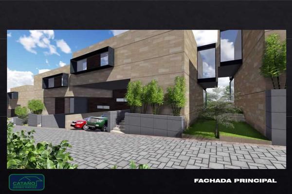 Foto de casa en venta en san bernabé , san jerónimo lídice, la magdalena contreras, df / cdmx, 7276646 No. 02