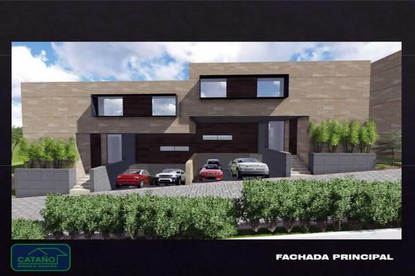 Foto de casa en venta en san bernabé , san jerónimo lídice, la magdalena contreras, df / cdmx, 7276646 No. 03