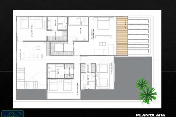 Foto de casa en venta en san bernabé , san jerónimo lídice, la magdalena contreras, df / cdmx, 7276646 No. 09