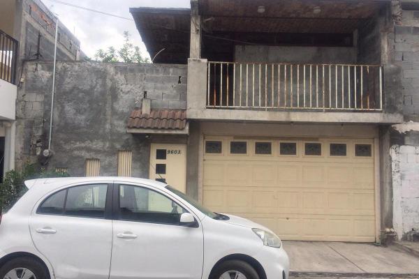 Foto de casa en venta en  , san bernabé xii (f-115), monterrey, nuevo león, 7881676 No. 01