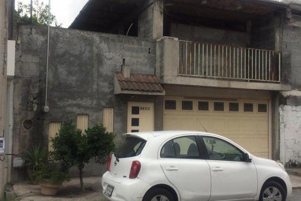 Foto de casa en venta en  , san bernabé xii (f-115), monterrey, nuevo león, 7881676 No. 04