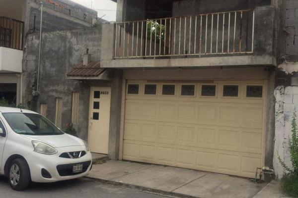 Foto de casa en venta en  , san bernabé xii (f-115), monterrey, nuevo león, 7881676 No. 05
