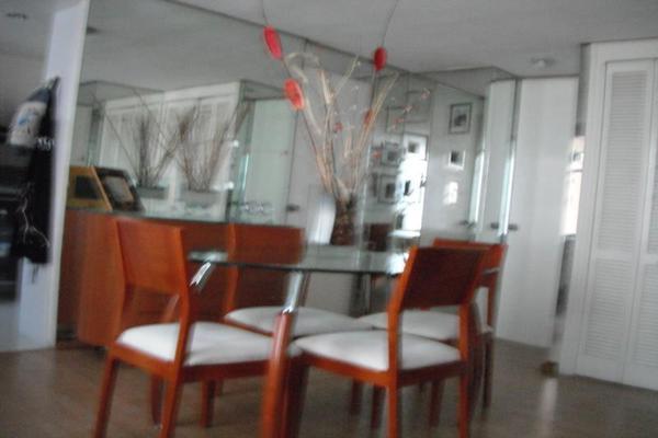 Foto de departamento en venta en san bernardino 1, del valle norte, benito juárez, df / cdmx, 0 No. 04
