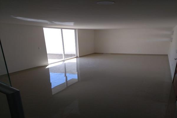Foto de casa en venta en  , san bernardino tlaxcalancingo, san andr?s cholula, puebla, 5683038 No. 02