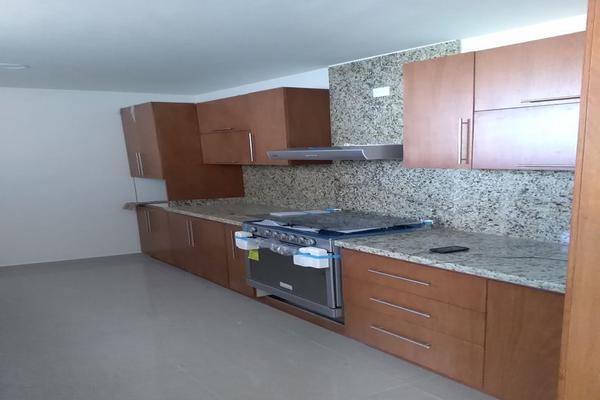 Foto de casa en venta en  , san bernardino tlaxcalancingo, san andr?s cholula, puebla, 5683038 No. 03