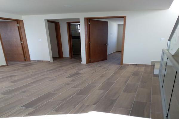 Foto de casa en venta en  , san bernardino tlaxcalancingo, san andrés cholula, puebla, 5683038 No. 04