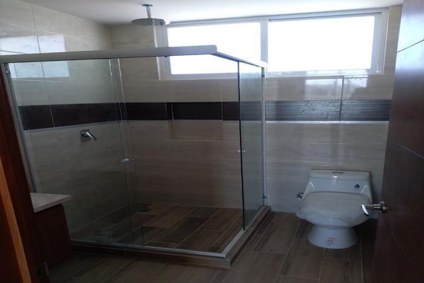 Foto de casa en venta en  , san bernardino tlaxcalancingo, san andr?s cholula, puebla, 5683038 No. 05