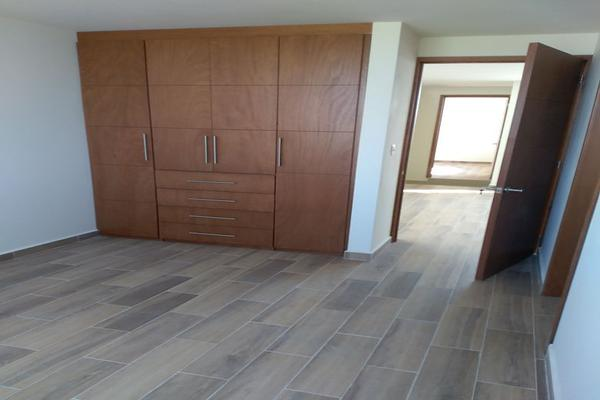 Foto de casa en venta en  , san bernardino tlaxcalancingo, san andr?s cholula, puebla, 5683038 No. 07