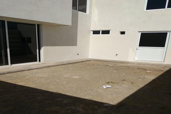 Foto de casa en venta en  , san bernardino tlaxcalancingo, san andrés cholula, puebla, 5683038 No. 08