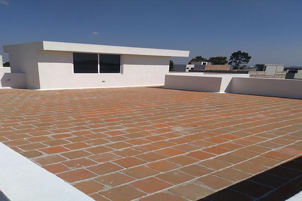 Foto de casa en venta en  , san bernardino tlaxcalancingo, san andrés cholula, puebla, 5683038 No. 09