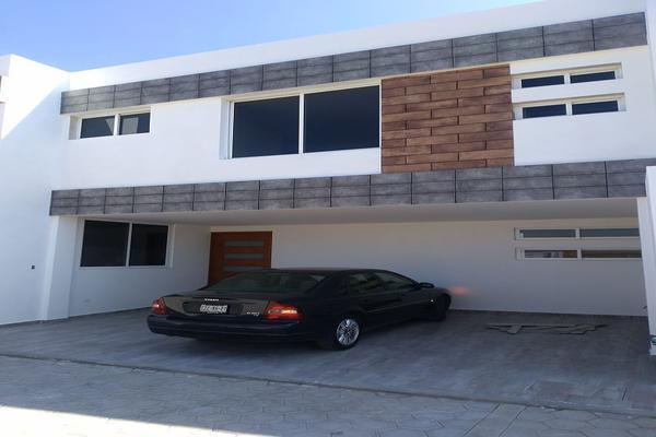 Foto de casa en venta en  , san bernardino tlaxcalancingo, san andr?s cholula, puebla, 5683038 No. 10