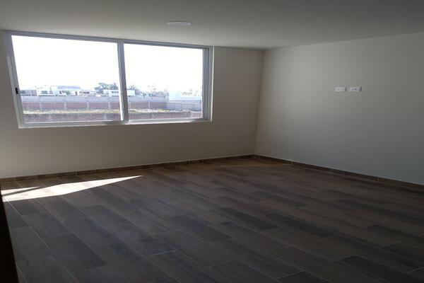 Foto de casa en venta en  , san bernardino tlaxcalancingo, san andrés cholula, puebla, 5683038 No. 11