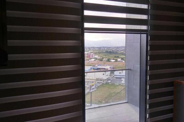 Foto de departamento en renta en  , san bernardino tlaxcalancingo, san andrés cholula, puebla, 7932555 No. 06