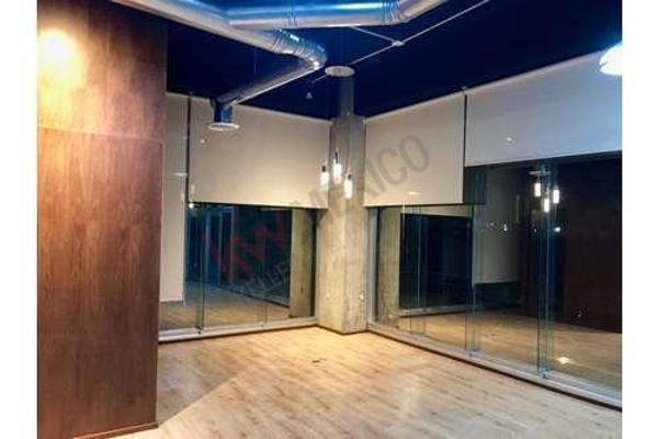 Foto de oficina en renta en  , san bernardino tlaxcalancingo, san andrés cholula, puebla, 8852208 No. 05