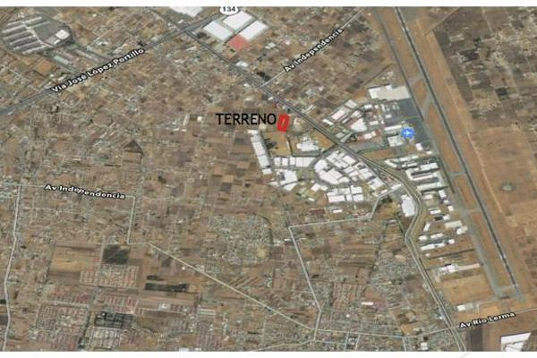 Foto de terreno habitacional en venta en  , san blas otzacatipan, toluca, méxico, 7913485 No. 06