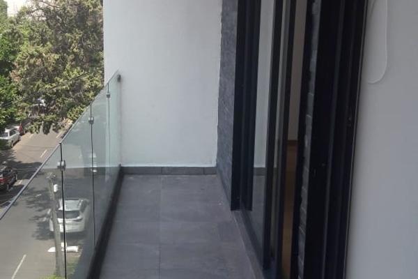 Foto de departamento en venta en san borja , del valle centro, benito juárez, df / cdmx, 14027161 No. 06