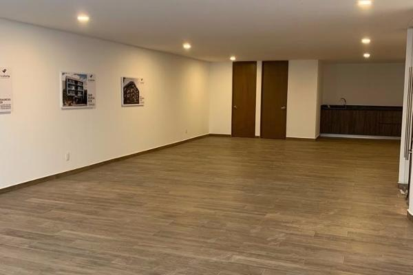 Foto de departamento en venta en san borja , del valle centro, benito juárez, df / cdmx, 14027161 No. 15