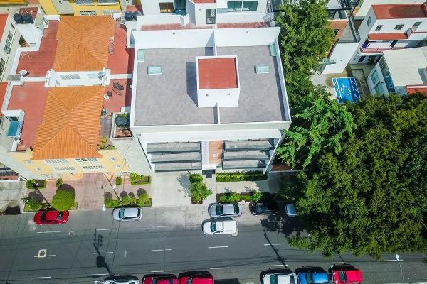 Foto de departamento en venta en san borja , del valle centro, benito juárez, df / cdmx, 14027165 No. 01