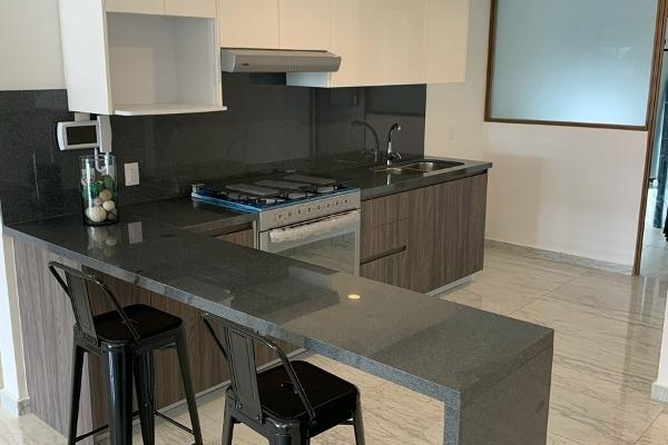 Foto de departamento en venta en san borja , del valle centro, benito juárez, df / cdmx, 14027165 No. 09