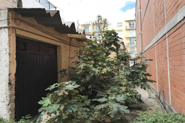 Foto de terreno habitacional en venta en san borja , independencia, benito juárez, df / cdmx, 14163819 No. 02