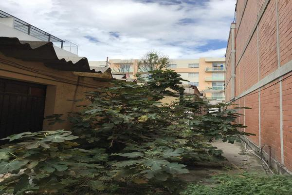 Foto de terreno habitacional en venta en san borja , independencia, benito juárez, df / cdmx, 14163819 No. 04