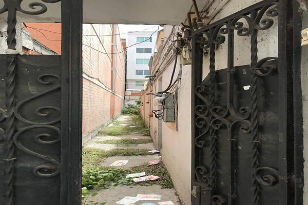 Foto de terreno habitacional en venta en san borja , independencia, benito juárez, df / cdmx, 14163819 No. 11