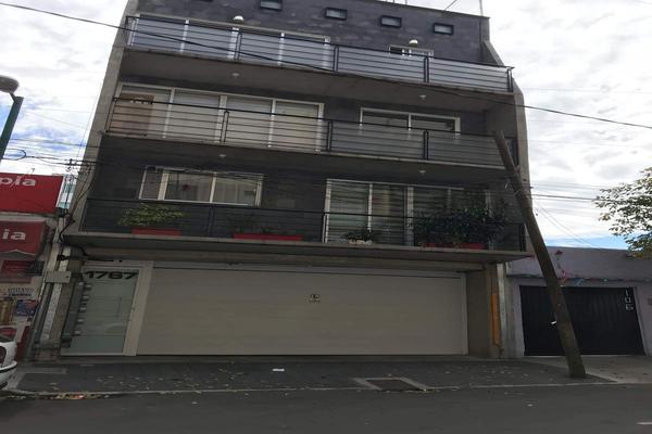 Foto de terreno habitacional en venta en san borja , independencia, benito juárez, df / cdmx, 14163819 No. 12