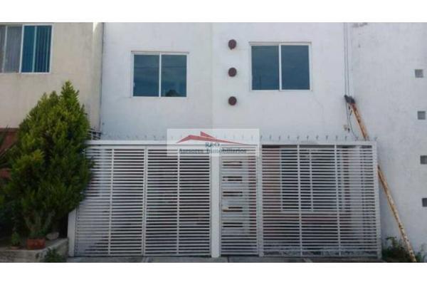 Foto de casa en venta en  , san buenaventura atempan, tlaxcala, tlaxcala, 11440269 No. 01