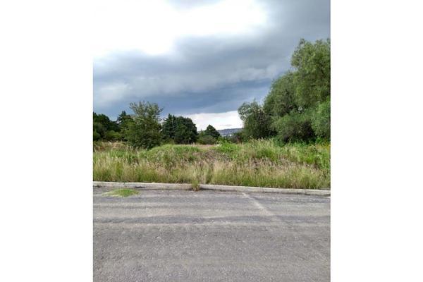 Foto de terreno habitacional en venta en  , el rincón, tlaxcala, tlaxcala, 5902202 No. 01