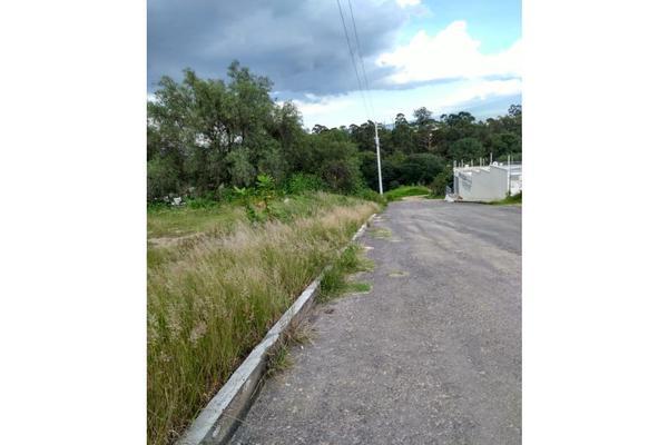 Foto de terreno habitacional en venta en  , el rincón, tlaxcala, tlaxcala, 5902202 No. 02