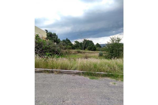Foto de terreno habitacional en venta en  , el rincón, tlaxcala, tlaxcala, 5902202 No. 03