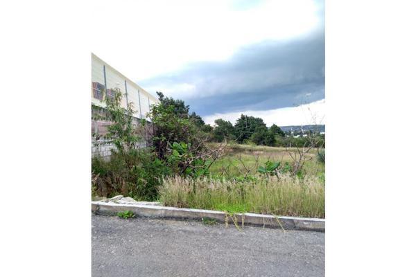 Foto de terreno habitacional en venta en  , el rincón, tlaxcala, tlaxcala, 5902202 No. 05