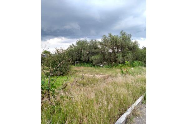 Foto de terreno habitacional en venta en  , el rincón, tlaxcala, tlaxcala, 5902202 No. 06