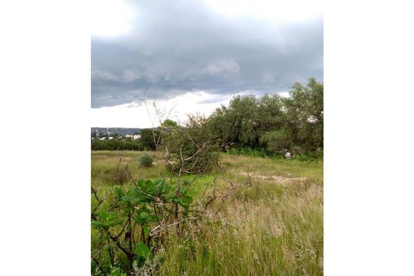 Foto de terreno habitacional en venta en  , el rincón, tlaxcala, tlaxcala, 5902202 No. 07