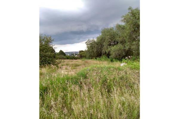 Foto de terreno habitacional en venta en  , el rincón, tlaxcala, tlaxcala, 5902202 No. 08