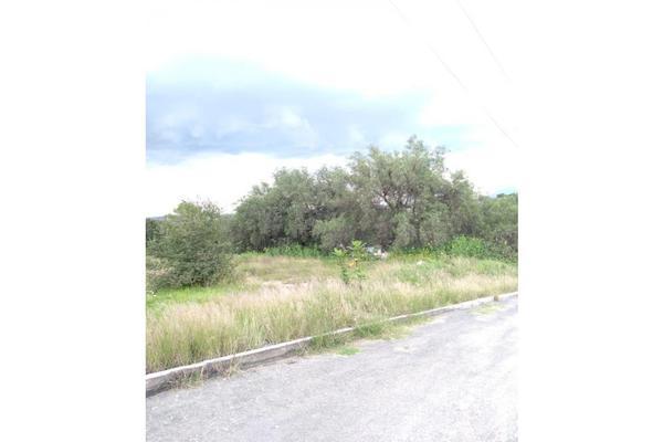 Foto de terreno habitacional en venta en  , el rincón, tlaxcala, tlaxcala, 5902202 No. 10