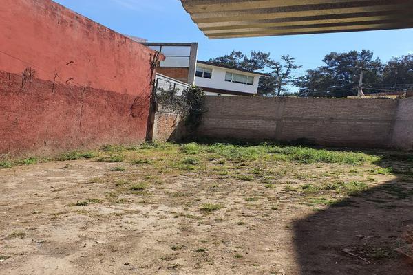 Foto de terreno habitacional en venta en san buenaventura , club de golf méxico, tlalpan, df / cdmx, 17864795 No. 02