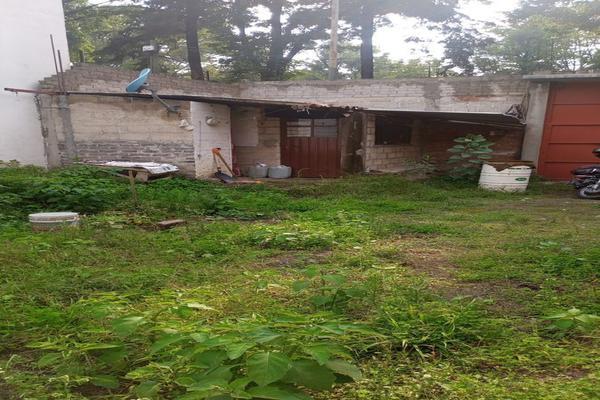Foto de terreno habitacional en venta en san buenaventura , club de golf méxico, tlalpan, df / cdmx, 17864795 No. 03