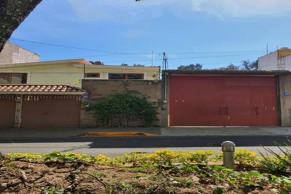 Foto de terreno habitacional en venta en san buenaventura , club de golf méxico, tlalpan, df / cdmx, 17864795 No. 06