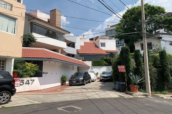 Foto de casa en renta en san buenaventura , club de golf méxico, tlalpan, df / cdmx, 0 No. 01