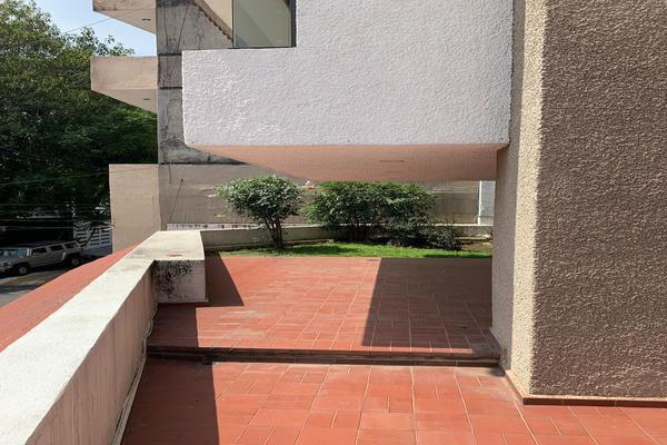 Foto de casa en renta en san buenaventura , club de golf méxico, tlalpan, df / cdmx, 0 No. 02