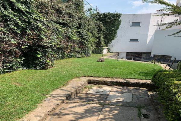 Foto de casa en renta en san buenaventura , club de golf méxico, tlalpan, df / cdmx, 0 No. 04