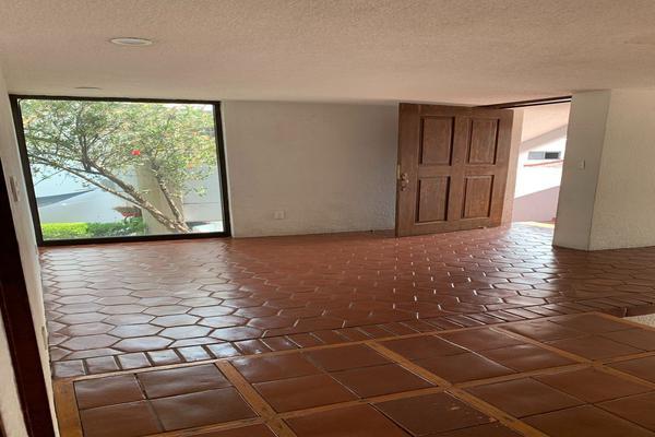 Foto de casa en renta en san buenaventura , club de golf méxico, tlalpan, df / cdmx, 0 No. 09